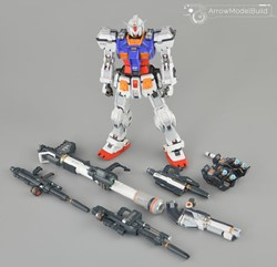Picture of Gundam The Origin Resin Kit Built & Painted MG 1/100 Model Kit