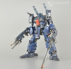 Picture of Guncannon Detector UC Ver Built & Painted RE/100 1/100 Model Kit