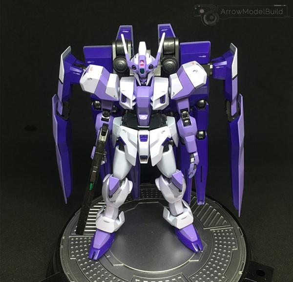 Picture of Gaeon Built & Painted HG 1/144 Model Kit