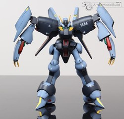 Picture of Byarlant Built & Painted HG 1/144 Model Kit