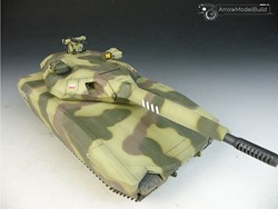 Picture of PL-01 Stealth Tank Built & Painted 1/35 Model Kit