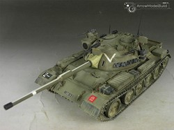 Picture of M10 Tank Destroyer Built & Painted 1/35 Model Kit
