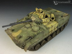 Picture of BMP-3 Infantry Fighting Vehicle Built & Painted 1/35 Model Kit