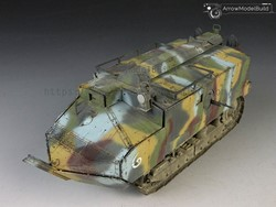 Picture of Schneider CA1 Tank Built & Painted 1/35 Model Kit