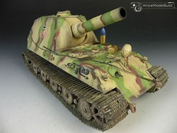 Picture of Sturmpanzer Bär Tank Built & Painted 1/35 Model Kit