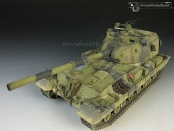 Picture of FV215B(183) Tank Destroyer Built & Painted 1/35 Model Kit