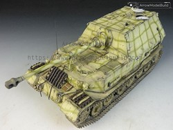 Picture of Jagdpanther Elefant Tank Destroyer Built & Painted 1/35 Model Kit