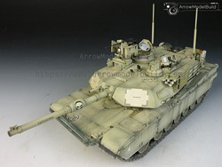 Picture of M1A2 SEP Main Battle Tank  Built & Painted 1/35 Model Kit