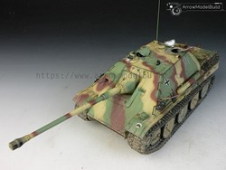 Picture of Jagdpanther Tank (Full Interior) Built & Painted 1/35 Model Kit