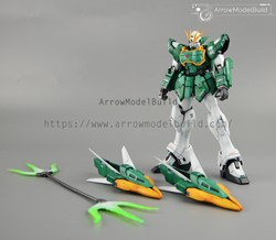 Picture of ArrowModelBuild Nataku Altron Gundam EW Resin kit Grand Built & Painted MG 1/100 Model Kit