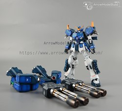 Picture of ArrowModelBuild Heavyarms Custom Gundam Hedgehog Built & Painted MG 1/100 Model Kit