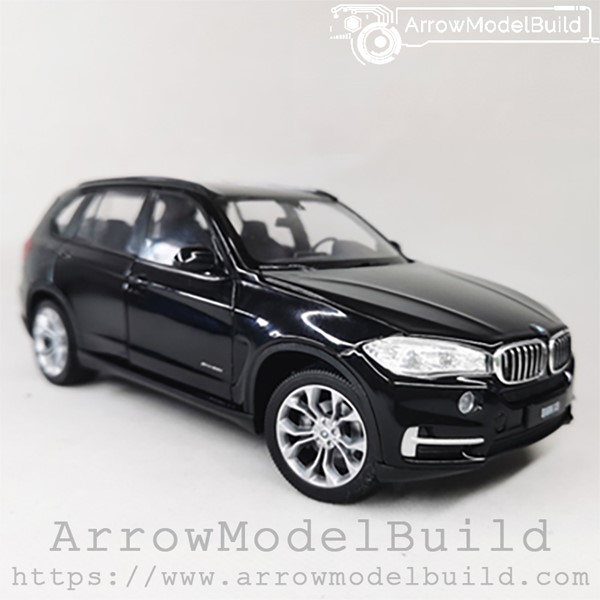 Picture of ArrowModelBuild BMW X5 (Pure Black) 1/24 Model Kit