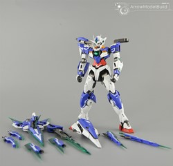 Picture of Full Saber Qan[T] Built & Painted MG 1/100 Model Kit