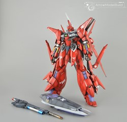 Picture of  Rebawoo Built & Painted RE/100 1/100 Model Kit