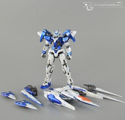 Picture of  Gundam 00 Raiser Customize (Blue) Built & Painted MG 1/100 Model Kit
